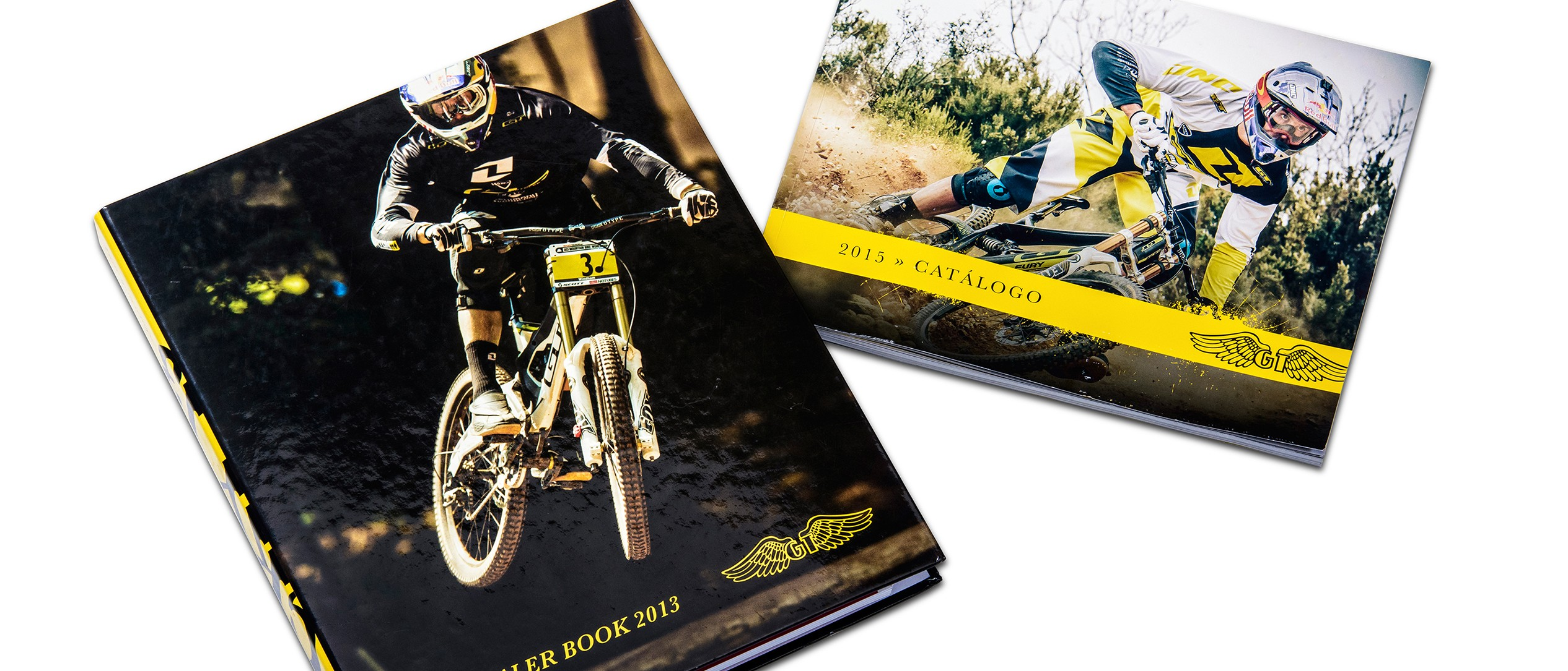 Portadas Dealer GT 2013 y 2015