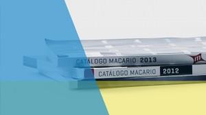 Slide proyectos: Macario