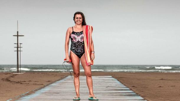 Selina Moreno el agua venció el cáncer blog Bluemedia