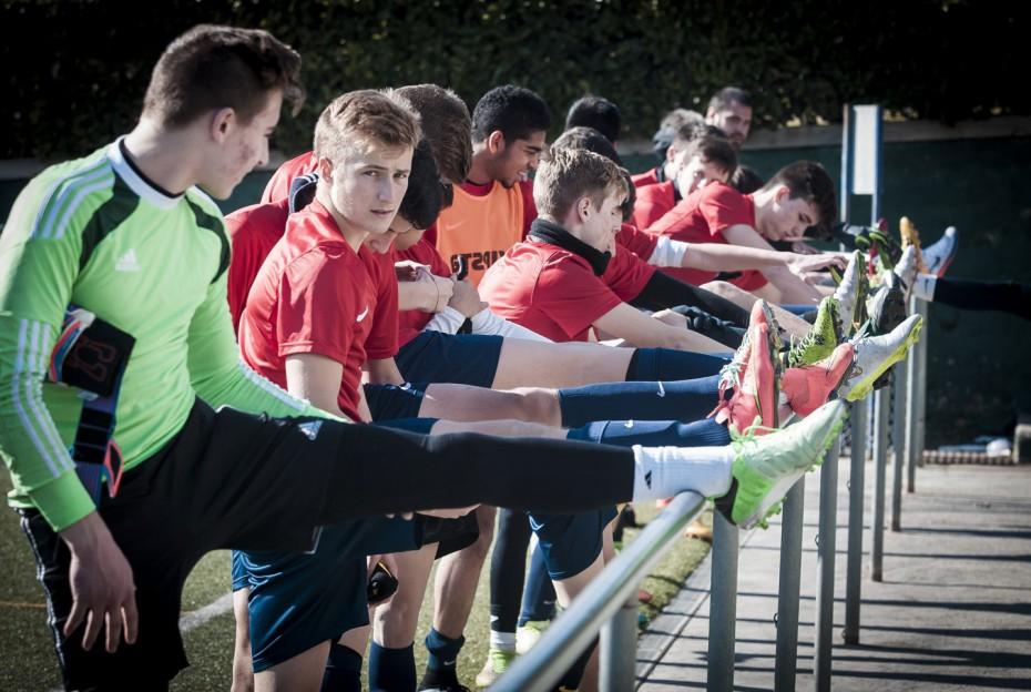 Campus-fútbol-Kaptiva-Sports-Sant-Cugat