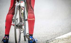 Culotte ciclismo Hoko